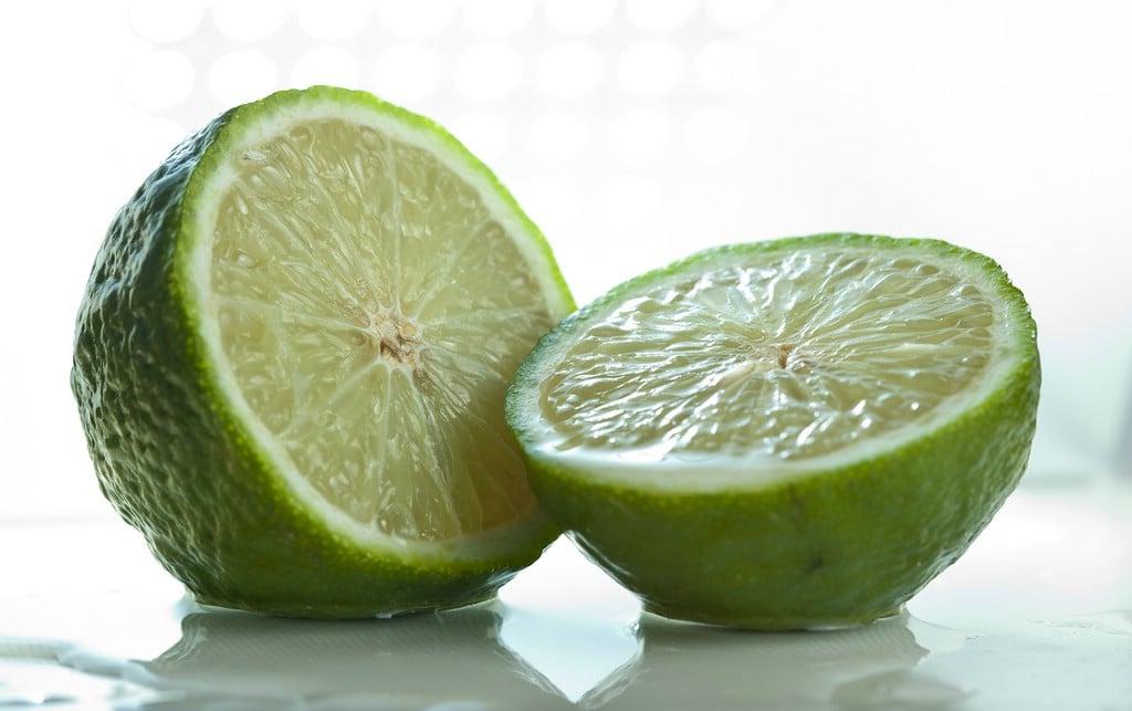 Limette-lime
