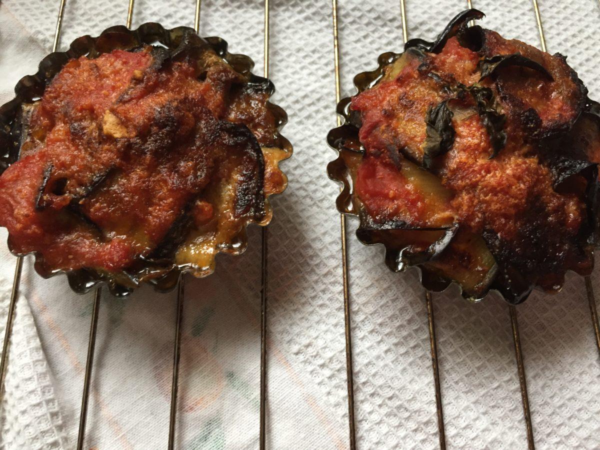 tortini-melanzane-cottura
