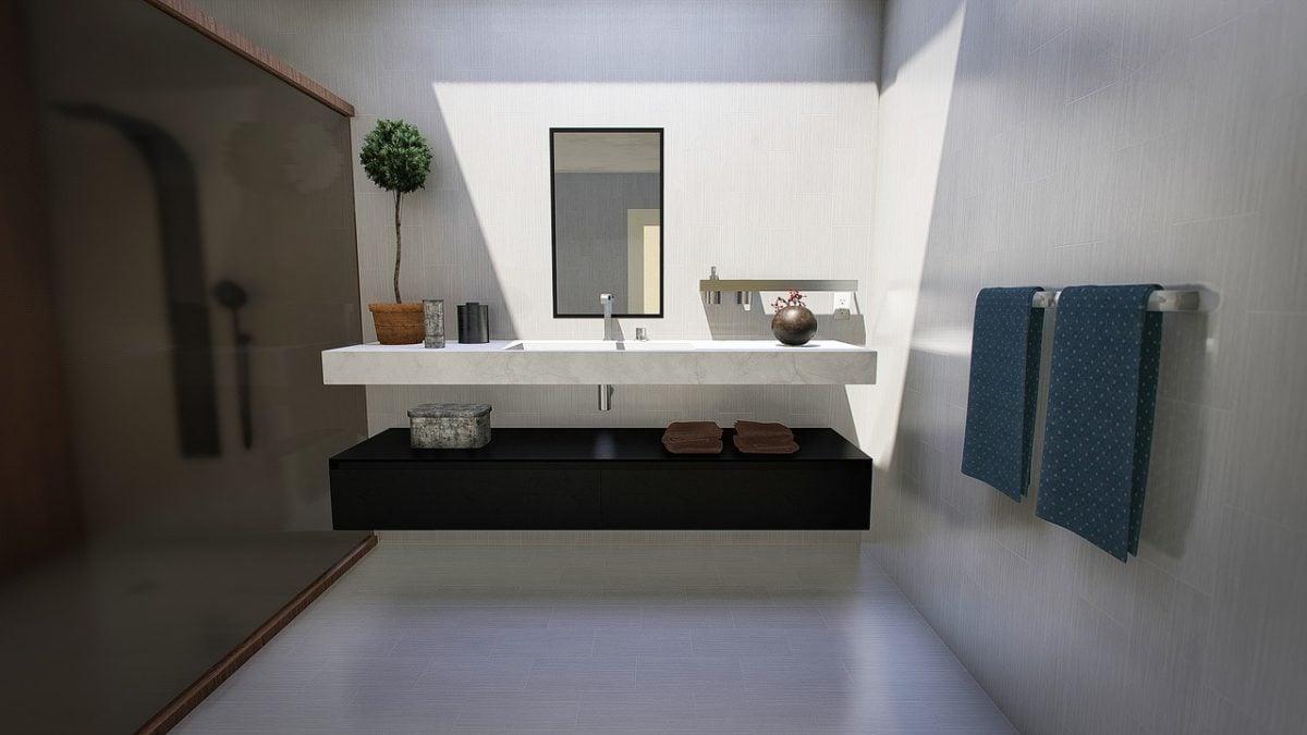 Colori Per Mobili Da Bagno : Colori moda benessere arredo bagno