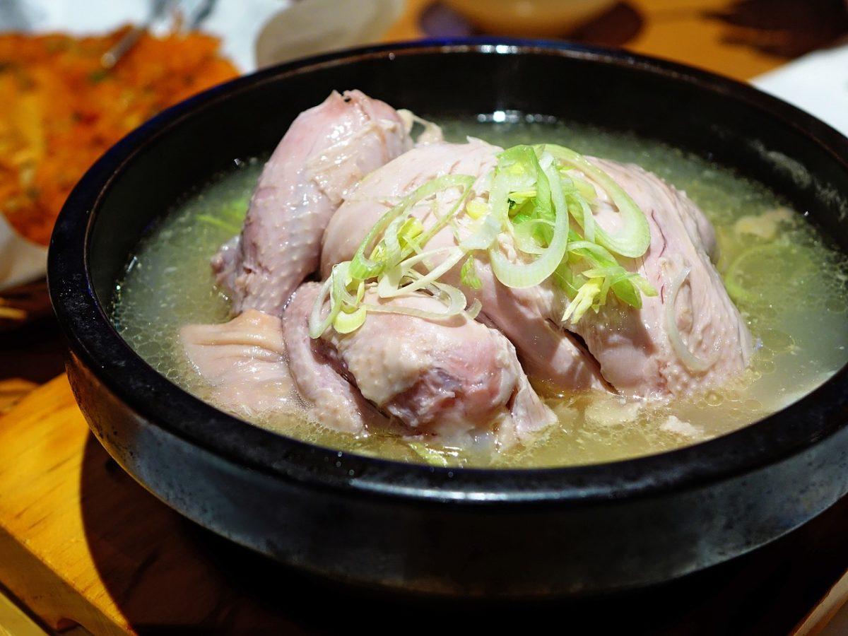 Ginseng asiatico-usi