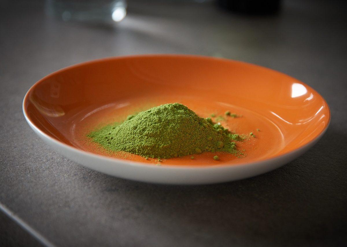 Moringa oleifera-prprietà