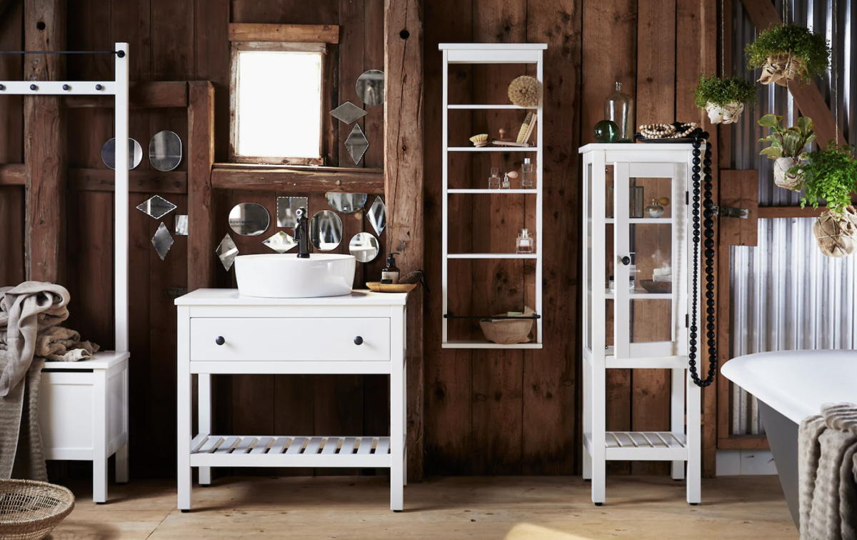 Ikea Mobili Bagno Pensili catalogo bagni ikea 2020: novità e vantaggi