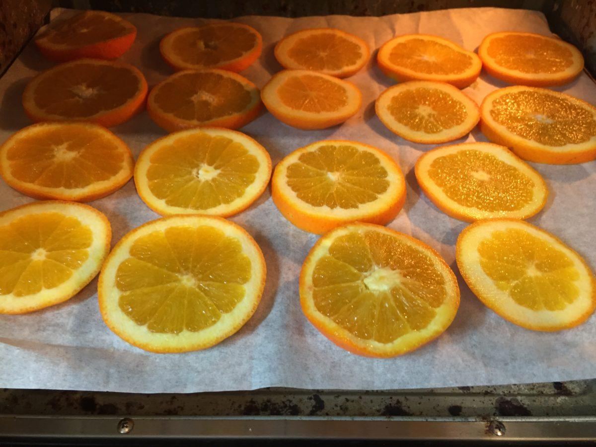 Arance-essiccazione-forno