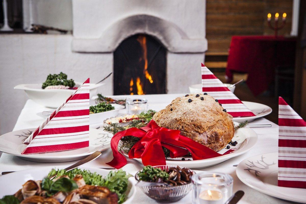 Natale, Cucina