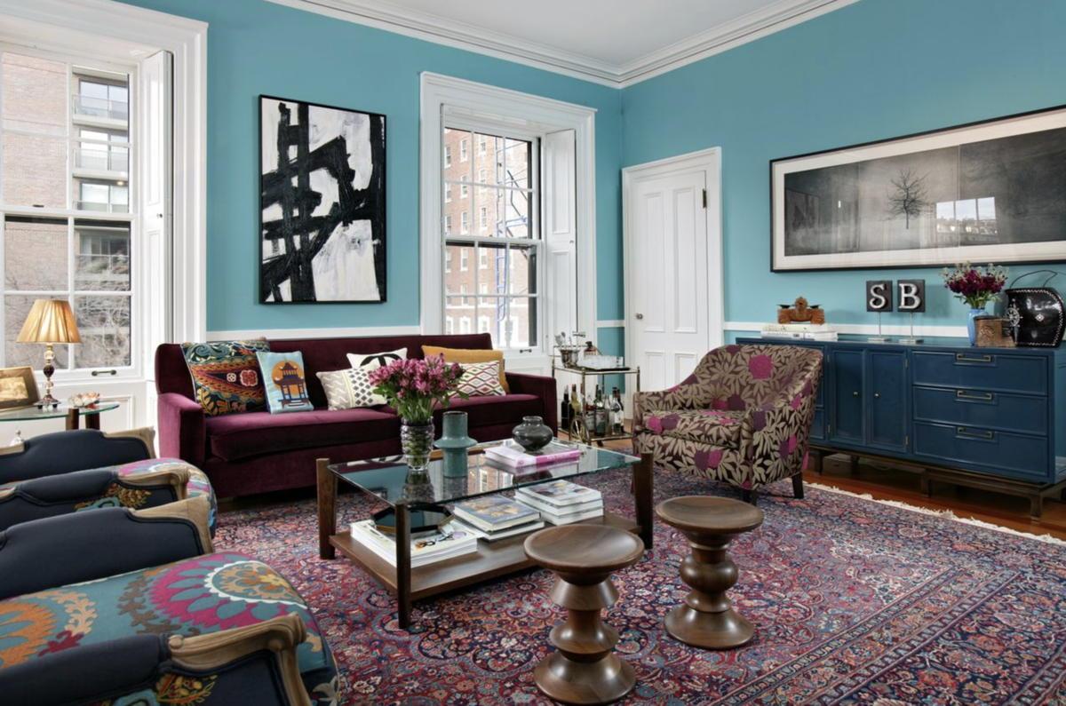 colore-tiffany-arredare-salotto-camera-da-letto-bagno-cucina-4