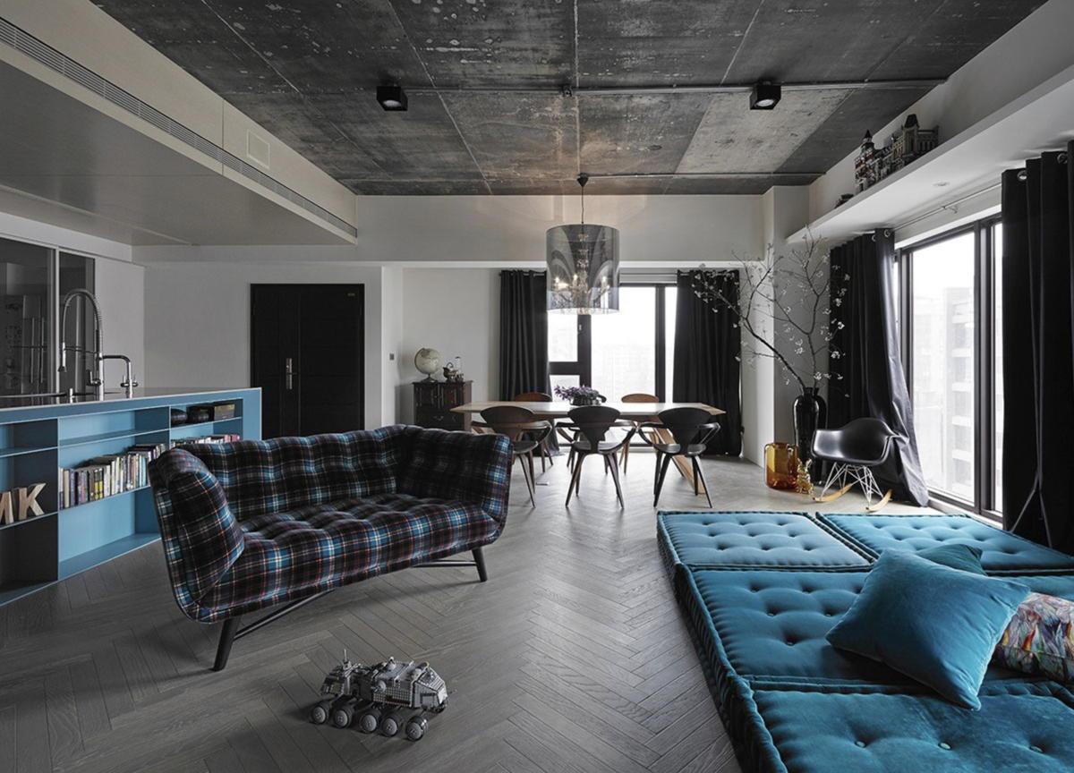 Consigli Per La Casa soffitto casa: nuove idee, foto e consigli per arredare