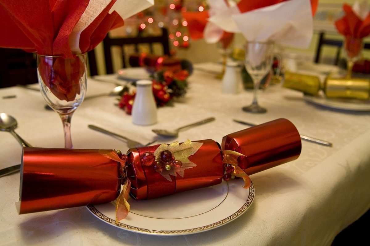 regali tavola natale