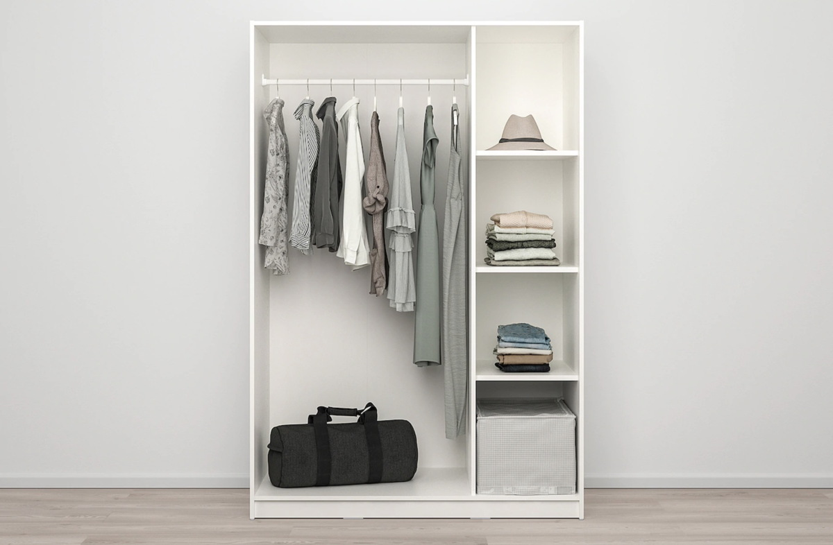 Ikea Catalogo Armadio Guardaroba.Ikea Catalogo Guardaroba 2020