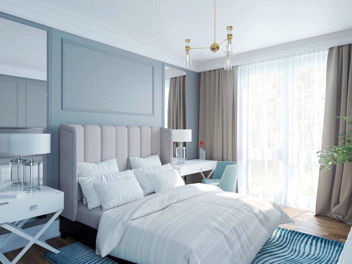Colori Per La Camera colori pastello rilassanti per la camera da letto