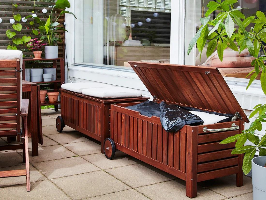 Arredare Il Balcone Ikea arredo giardino balcone ikea catalogo estate 2020