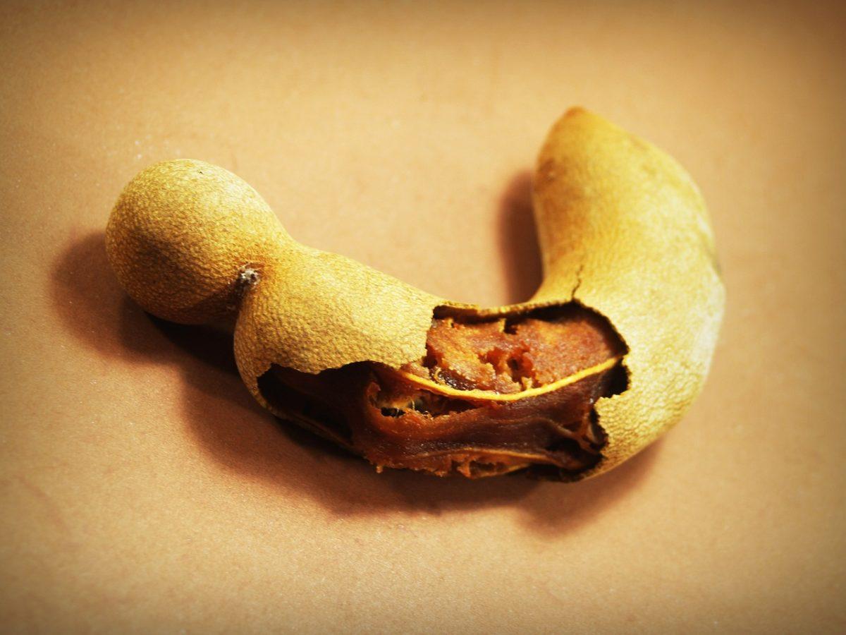 Tamarindo-polpa