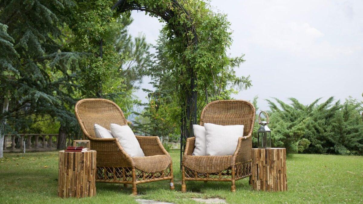 arredare-bamboo-giardino