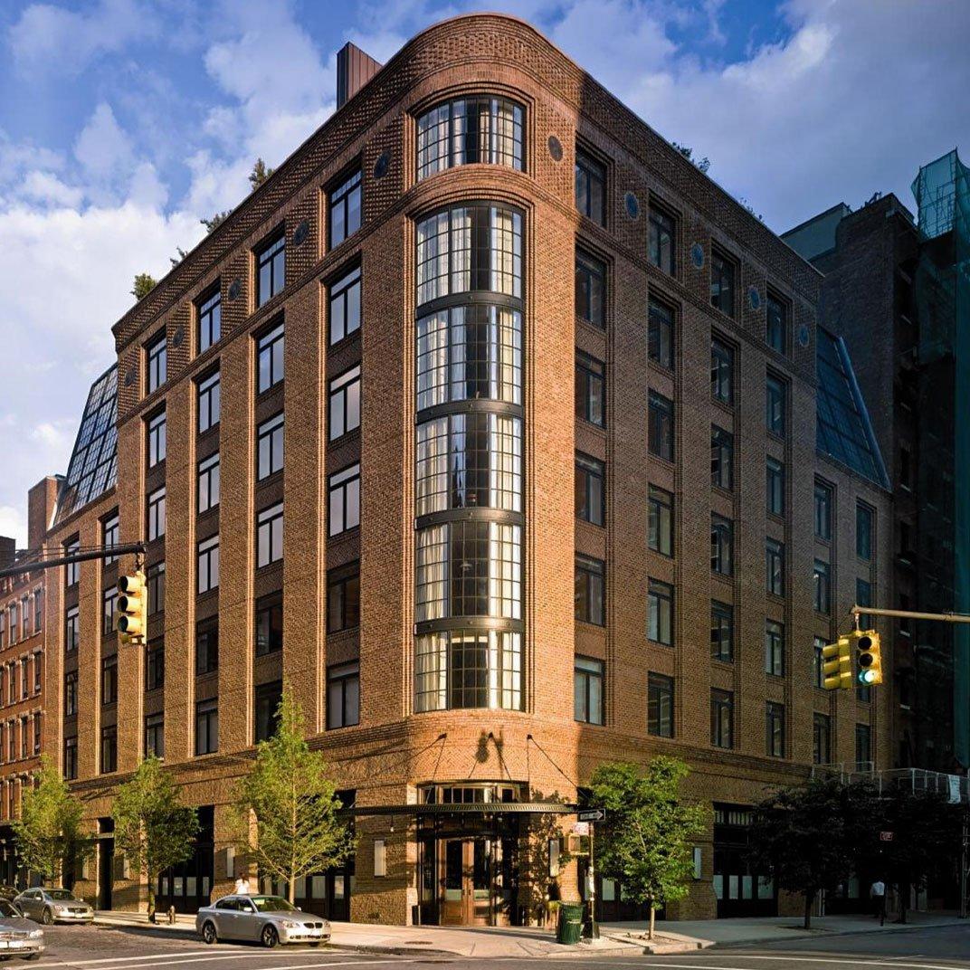 10 hotel più lussuosi di New York