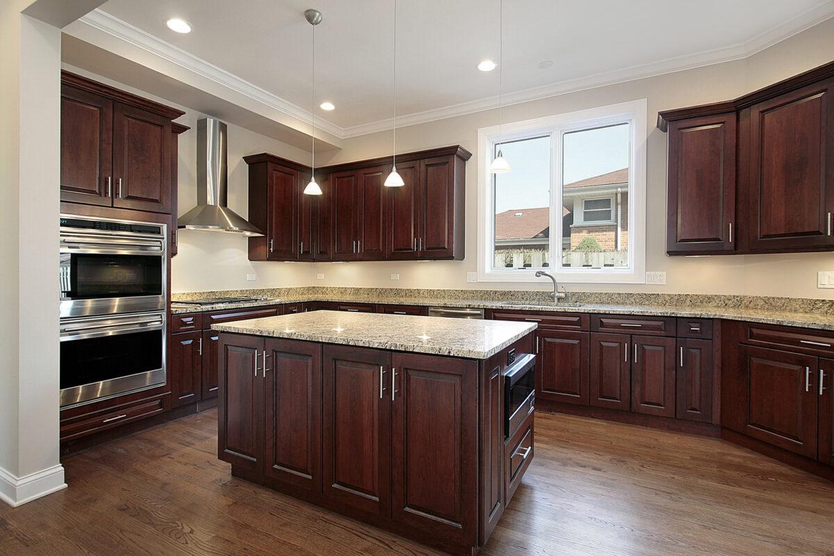 beautiful dark wood cabinets kitchen at maple wood chestnut yardley door dark cabinets kitchen backsplash