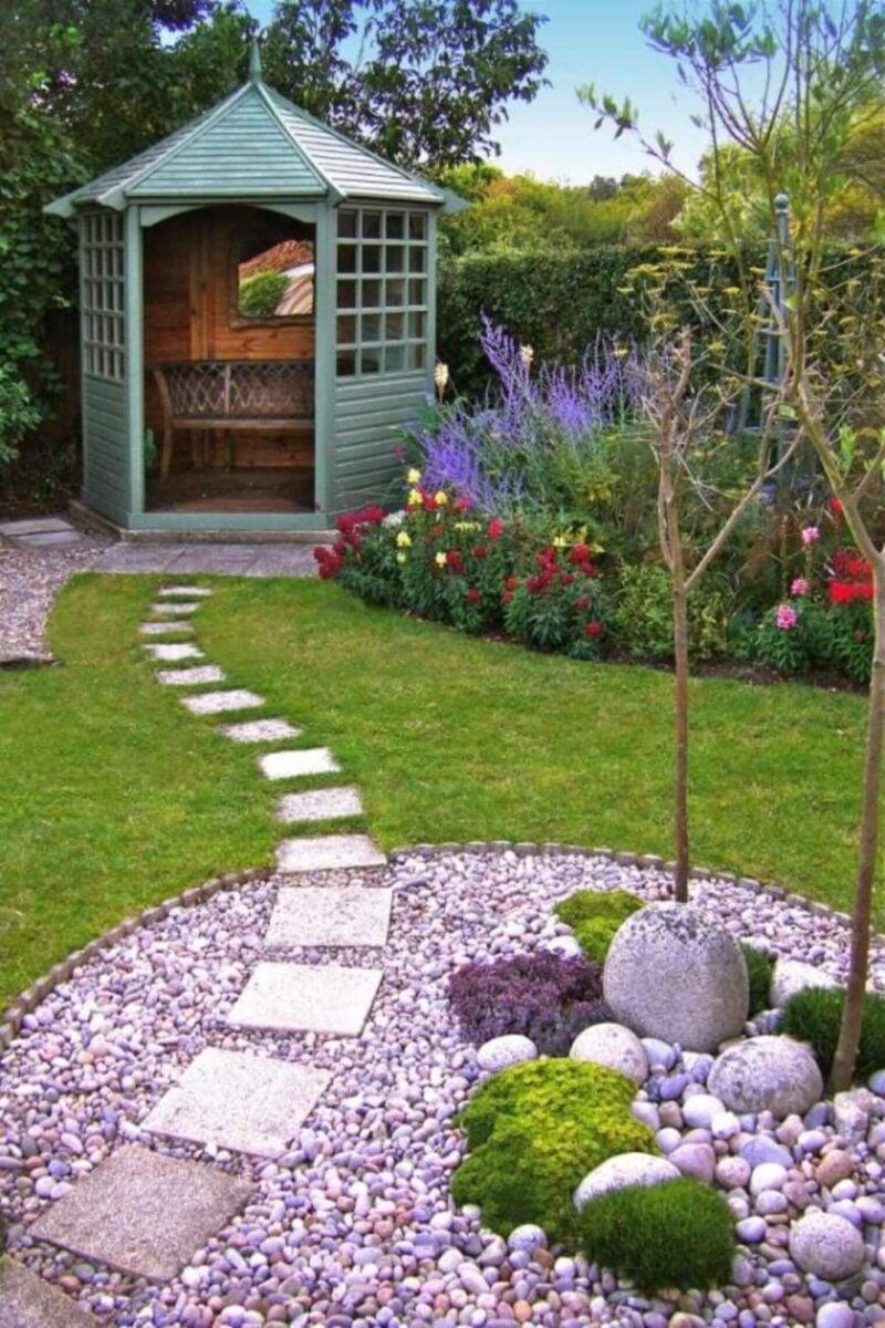 arredare-sassi-giardino