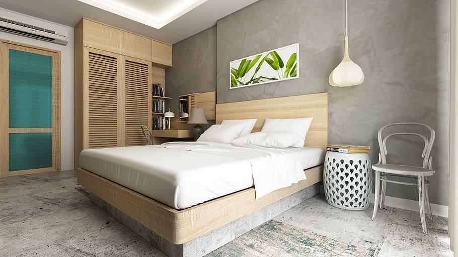interior-design-modern-style-home-decor-apartment-bedroom