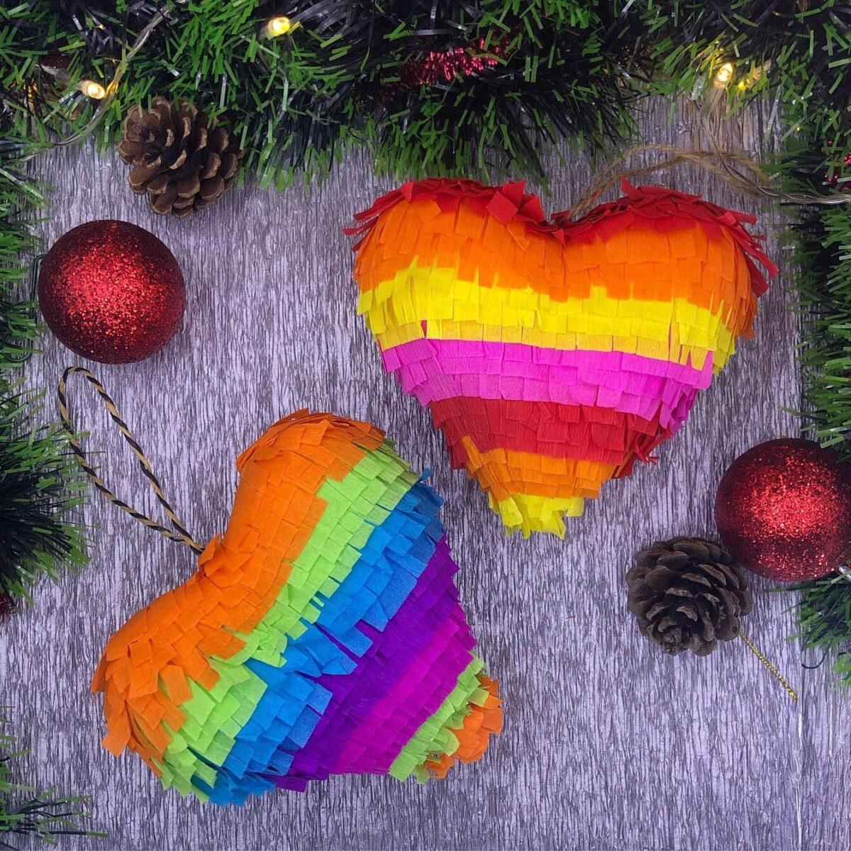 decorazioni-natalizie-carta-crespa-4