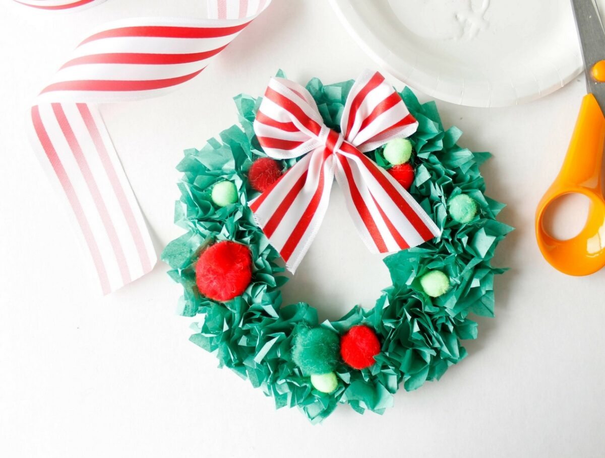 decorazioni-natalizie-carta-crespa-5