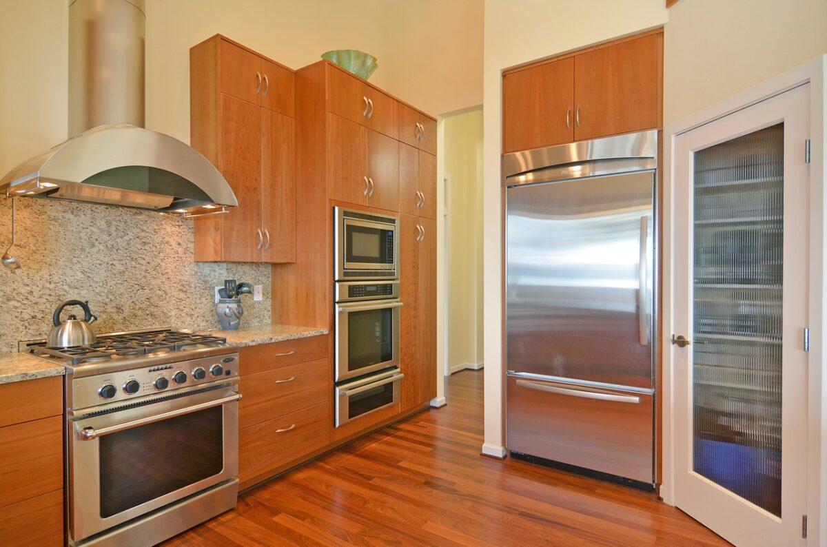 frigorifero-cucina-piccola