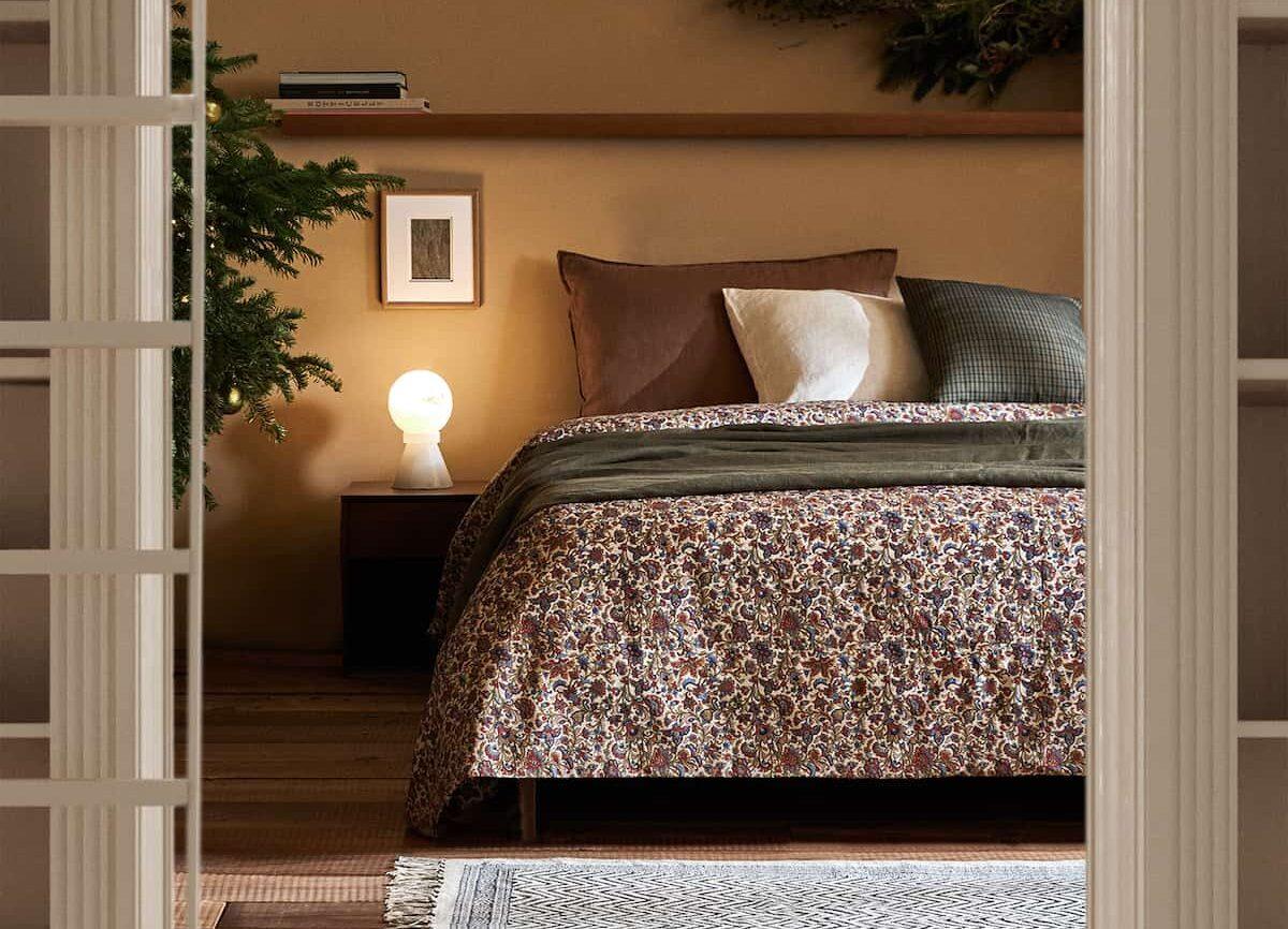 Catalogo Zara Home saldi invernali 2021:arredi a prezzi convenienti