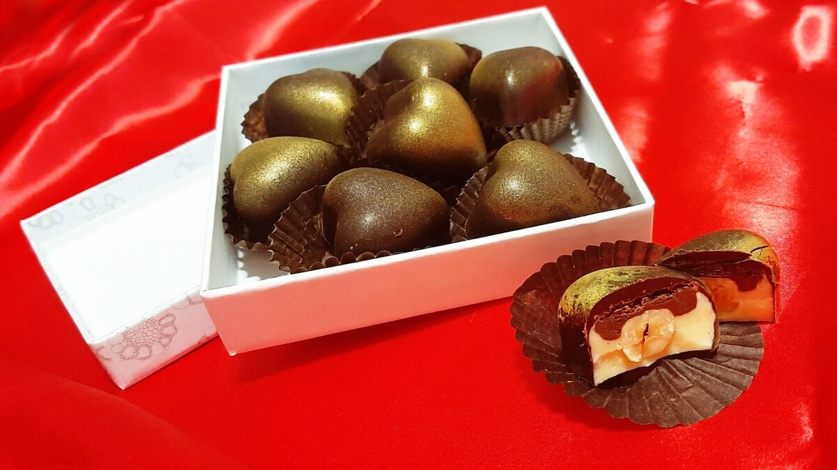 Bonbons di San Valentino