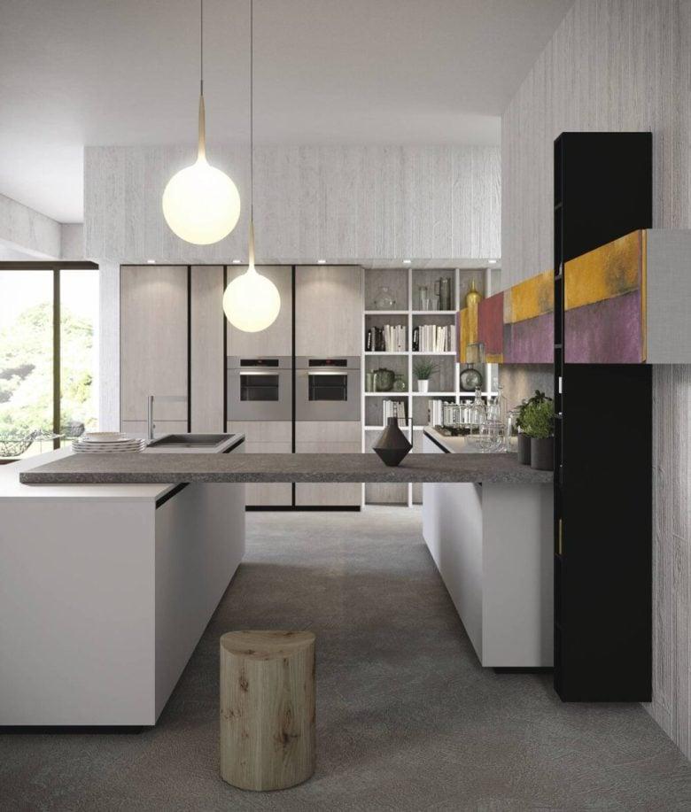 arredare-cucina-8-mq-iluminazione