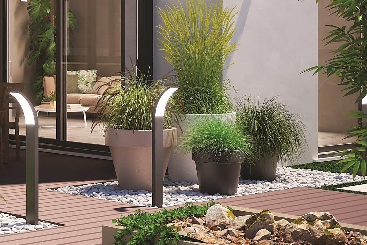 Catalogo Leroy Merlin illuminazione giardino 4