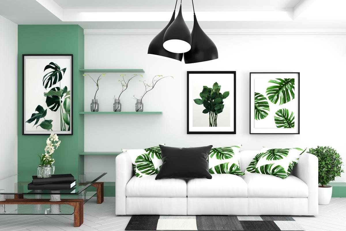 Arredamento stile brasiliano: un tocco esotico in casa