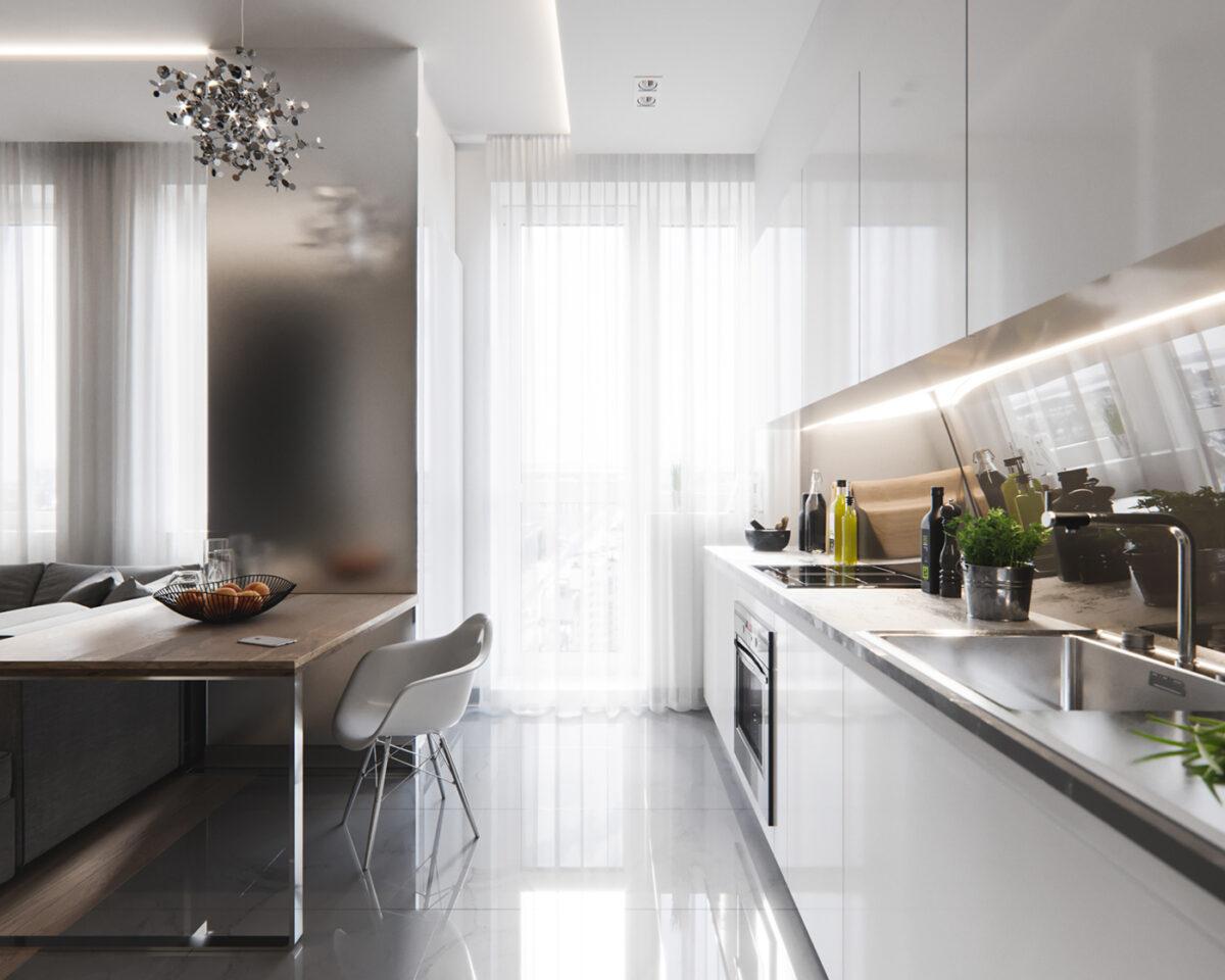 cucina-moderna-rettangolare-idee-8