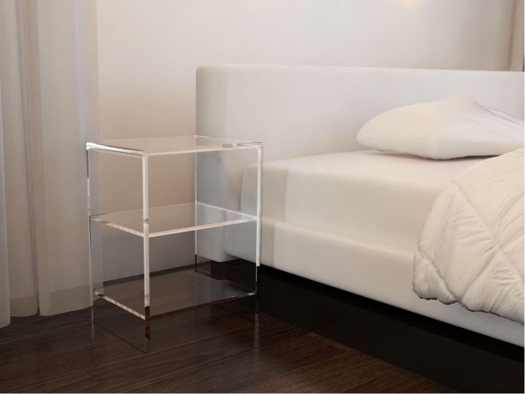 mobili-plexiglas-comodini