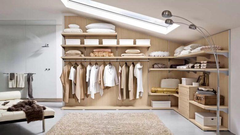 scegliere-armadio-mansarda