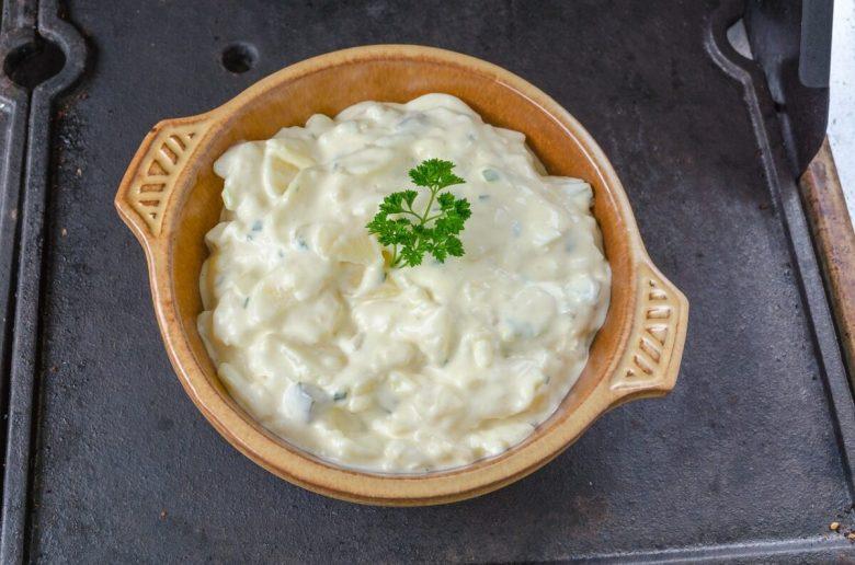 Maionese-salsa