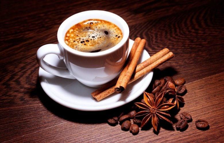 Caffè, Anice
