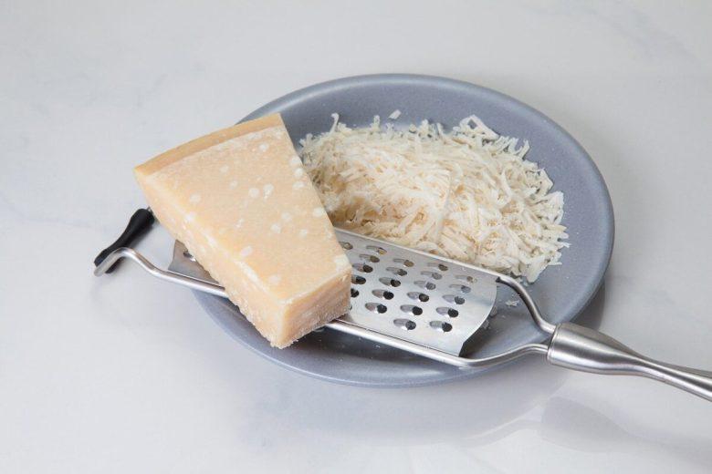 Crepes-formaggio
