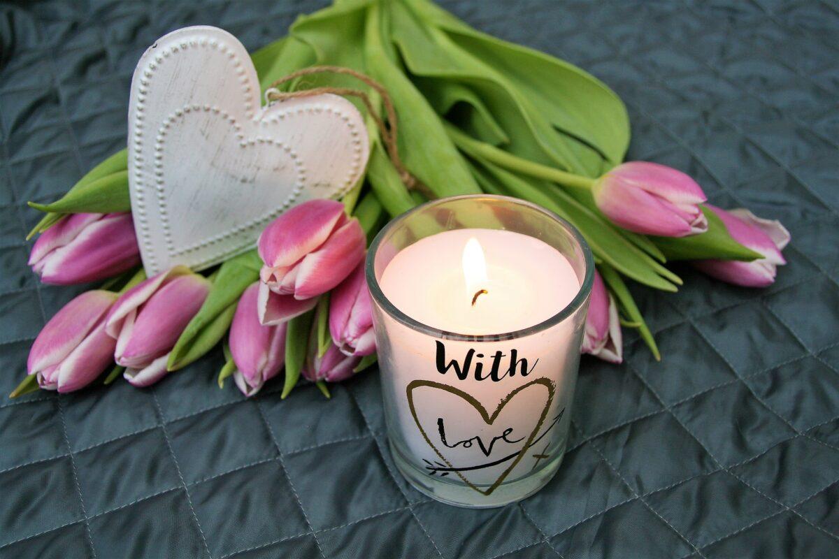 profumare-ambiente candele