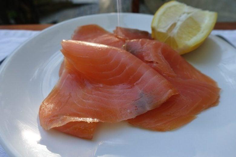 Linguine-salmone-affumicato