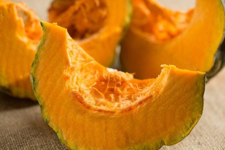 Pumpkin, Slice